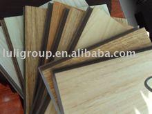 Engineered flooring-HDF laminate flooring HARDWOOD AL2O3 HDF FLOOR