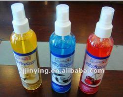 236ml Auto air freshener/ Spray air freshener for car or home