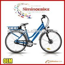 city Electric bike Model New Classic