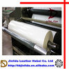 Frosted soft calendering plastic film for bags manufacture in China