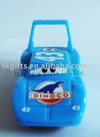 Mini kids plastic car toys mobile de car