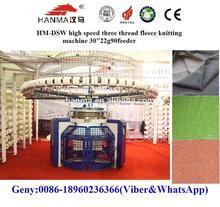 HANMA BRAND circular knitting machine / textile knitting machine