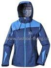 Formal blazer for women with waterproof windbreaker function(RL0306BW)