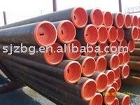 BG Brand API 5L seamless pipe price list