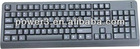 wired usb keyboard standard with attractive designs