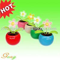Flip Flap Solar Flower By Solar Energy