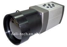 Infrared thermal imaging camera DM60 both temp.measurement and night vision