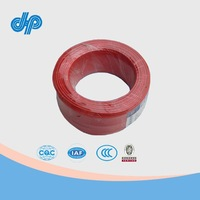 1.5mm2 2.5mm2 4mm2 PVC Insulated H07V-U H07V-R Electrical Wire