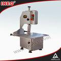 Nova marca de carne elétrico máquina de corte preço/carne bone saw machine/cortador de carne máquina para venda