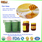 Natural Bee Honey-Linden Honey Manufacture