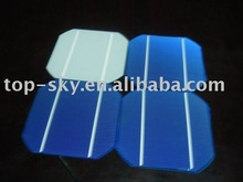 2015 hottest selling PV solar energy 125x125mm monocrystalline cell high efficicency low price