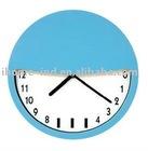 12 inch plastic 24 hour analog clock (IH-3911)