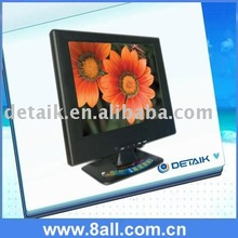 Brand New 12.1 inch TFT LCD TV, LCD Television Display