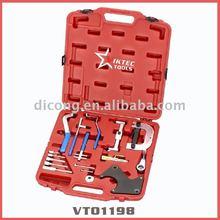 La sincronización del motor kit de herramientas para renault( vt01198)