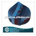 sarga personalizado elástico cinturones web