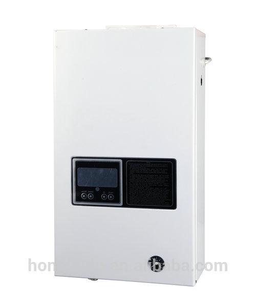 kapalı tip elektrikli ısıtma kazanı radyatör