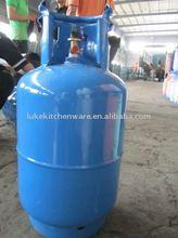 12.5KG cheapest lpg gas tank,cylinder,bottle to HAITI
