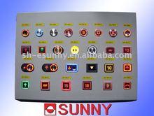 elevator push button parts elevator KONE elevator call buttons lift button