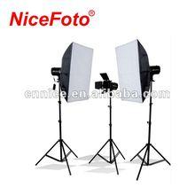 Studio flash lighting kit Photographic studio kits Photo Business Mini Space kits (Ultimate)