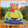 Lovely Inflatable Bouncer Castle Animal Design Jumper
