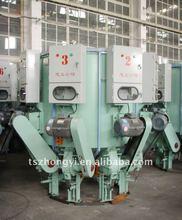 Automática de rotary cemento envasador/de cemento rotatorio de la máquina de embalaje bhyw- 8 dcd