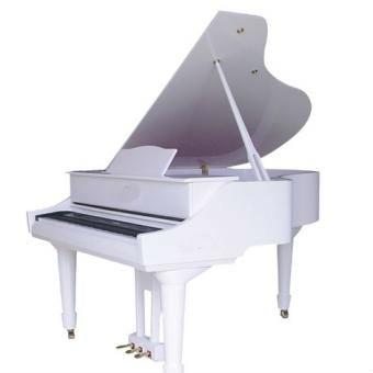 DP-8007 DIGITAL PIANO