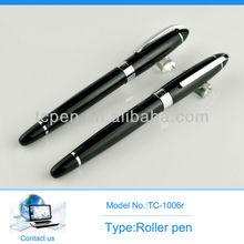 Hot heavy high grade metal fountain pen