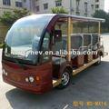 eléctrico nuevo autobús turístico de la ciudad de autobús 14 plazas para la venta