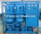 Model ZLS High Quality vacuum transformer oil purication machine
