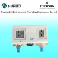 Emerson PS2 series dual pressure controls