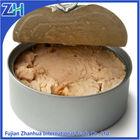 canned tuna fish (bonito tuna)