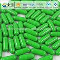 Ginkgo cápsula espirulina de los nuevos sistemas de suplemento de alimentos para bebés