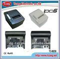 80 MM POS impressora térmica com cortador automático