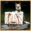 Cowboy Style Expandable pet carriers