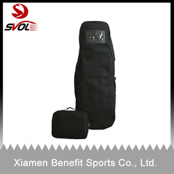 Large trolley Golf travel bag with wheel