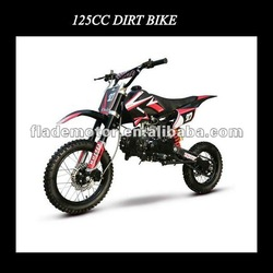 Apollo dirt bike 110cc