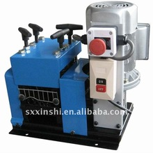 QJ-005 copper cable wire stripper/cutting machine