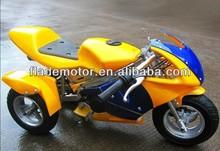 three wheel pocket bike 49cc