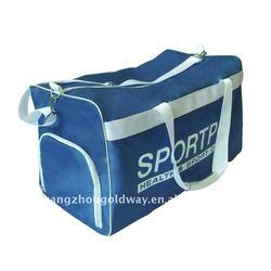 nylon 420D handle sports traveling bag