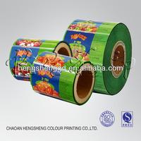 PVC Shrinking Film, PVC shrink sleeve film, heat shrink film