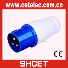 PC Industrial Plug And Socket