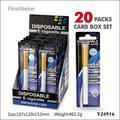 inhalaciones 500 venta caliente cigarrillo electrónico desechables