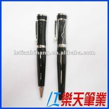 LT-Y221 new design fat metal pen , smooth writing