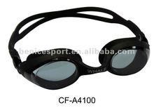 fashionable swim goggles , Fashion Anti-fog Swimming Goggles,Swimming equipments(CF-A4100)