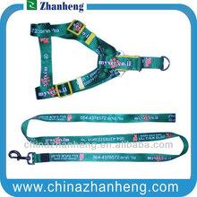 2014 New product Pet Leash with Custom Logo