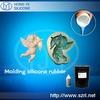 High Temperature Vulcanized Molding Silicon rubber HTV