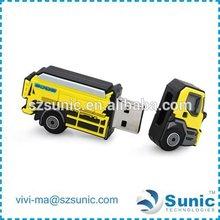 USB truck/truck usb flash drive