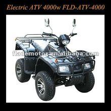 quad electric 4000w / 250cc quad