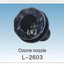 L2603 ozone abs nozzle