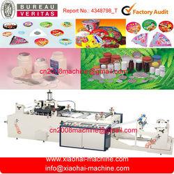 MFG-320 Automatic roll paper die cutting machine